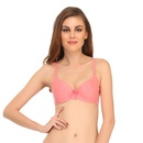 Classic Padded T-Shirt Bra In Light Pink
