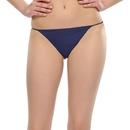 Navy Blue Sexy Bikini Panty