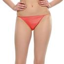 Orange Sexy Bikini Panty