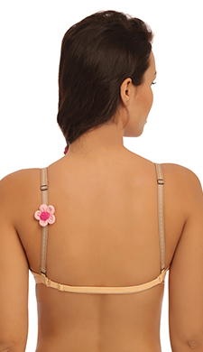 Detachable Bra Straps