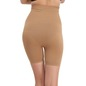 4-in-1 shaper - tummy, back, thighs, hips - Nude