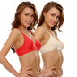 Pack of 2 Bra