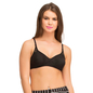 Set of 3 Cotton Non-Padded Wirefree T-shirt Bra