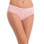 Set Of 2 Cotton Comfy Printed Bikini - Multicolor