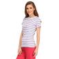 Cotton Comfy Striped T-Shirt