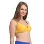 Pack Of 2 Cotton Non-Wired Non-Padded Everyday Bra With Demi Cups
