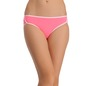 Pack Of 3 Mid Waist Bikini - Multicolor