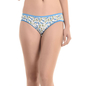 Cotton High Waist Panty - Light Blue