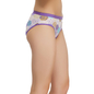 Cotton High Waist Panty - Light Purple