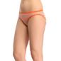 Cotton High Waist Panty - Orange