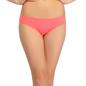 Polyamide Bikini In Peach