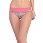 Polyamide Bikini In Pink