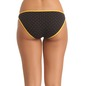 Set Of 2 Cotton Low Waist  Bikinis