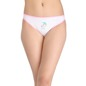 Set Of Three Cotton Bikini
