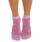 Short Ankle Socks - Light Pink