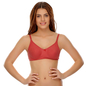 Soft Comfy Everyday Seamless T-Shirt Bra