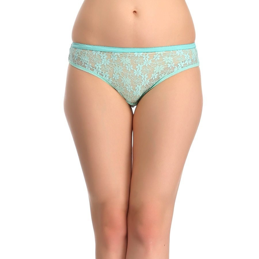 All Over Lacy Panty