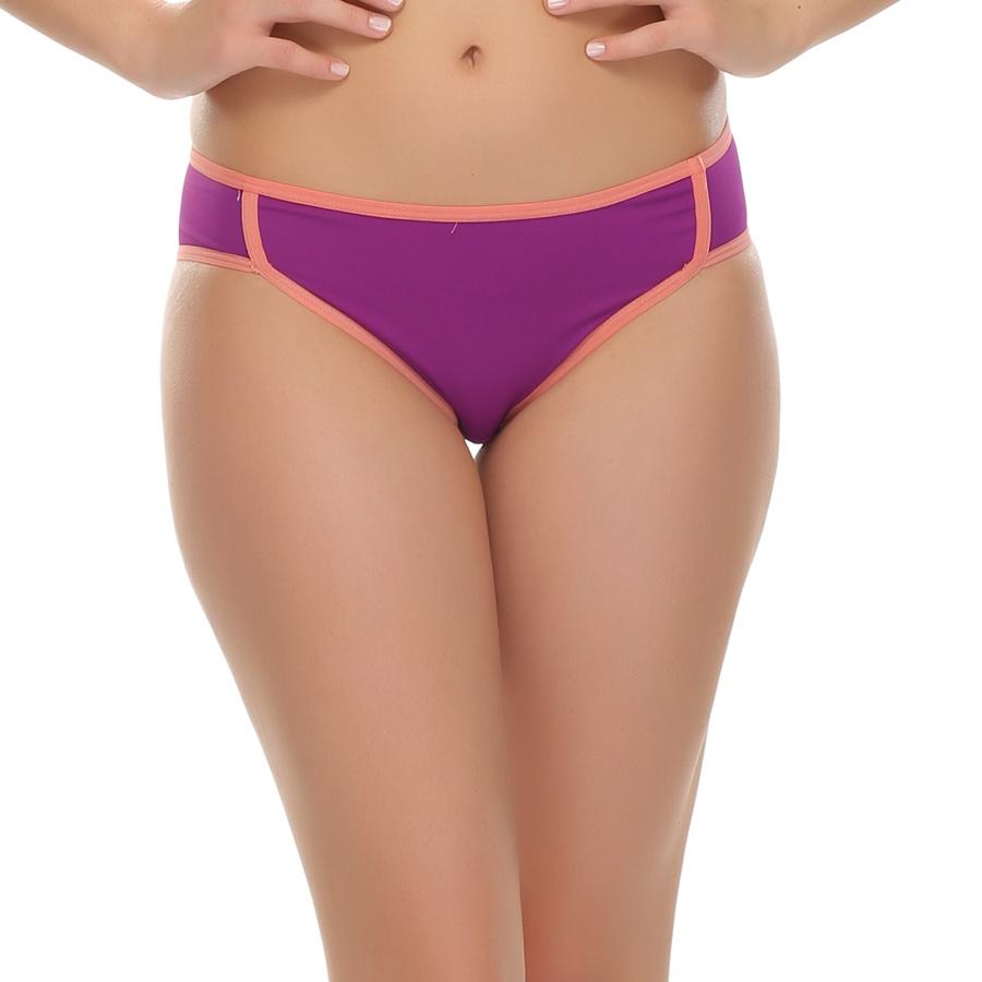 Comfy Purple Bikini