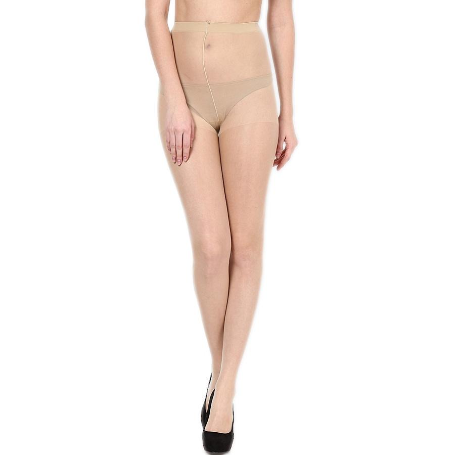 Stylish Stockings in Skin