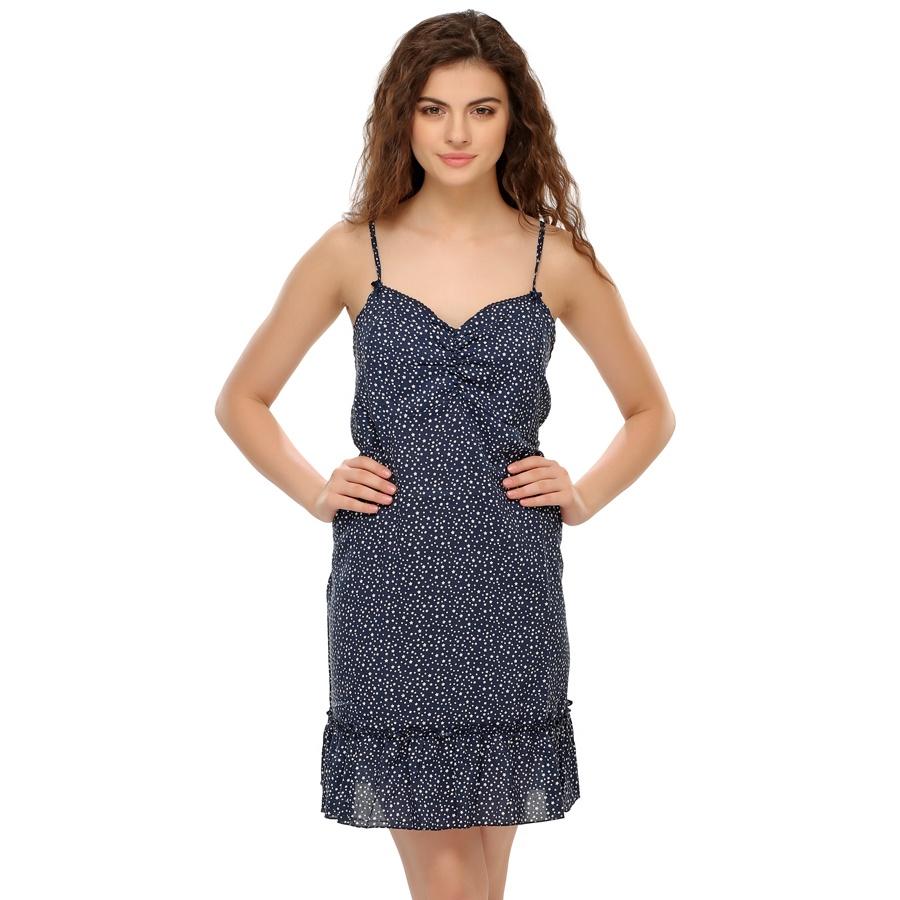 Twinkle Star Short Dress