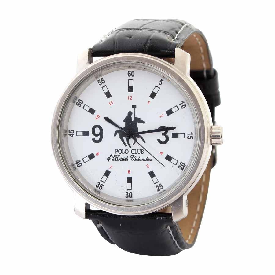 Free Optima Polo Watch