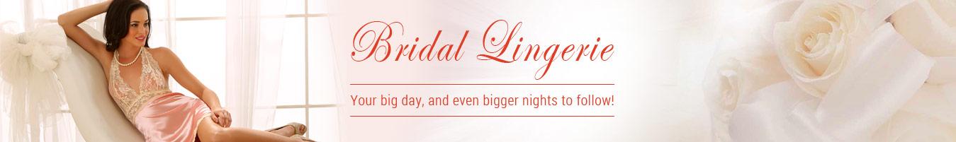 Bridal Nightwear