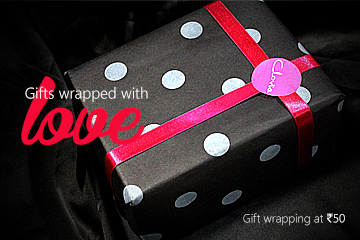 Gifts Wrapped With Love