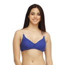 Cotton Rich Non-Padded Non-Wired T-Shirt Bra