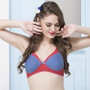 Cotton Full Cup Non-Wired T-shirt Bra