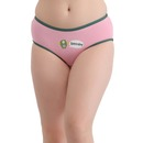 Cotton Sassy Saturday Hipster - Pink