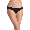 Cotton Low Waist Bikini Panty