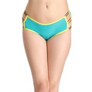 Mid Waist Hipster Panty with Stylised Sides