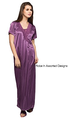 Assorted Robe
