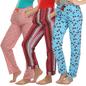 3 Pc Pyjama Set