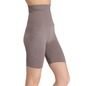 4-In-1 Shaper - Tummy, Back, Thighs, Hips - Grey