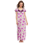 10 Pcs Printed Nightwear Set