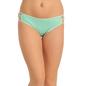Bond Girl Panty In Sea Green