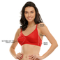 Cotton Rich Full Support Plus Size Bras