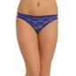 Lace Bikini In Royal Blue