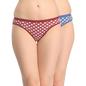 Multicoloured Set Of 2 Panties
