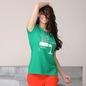 T-Shirt in Green