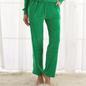 Winter Comfy Velvet Pants In Green