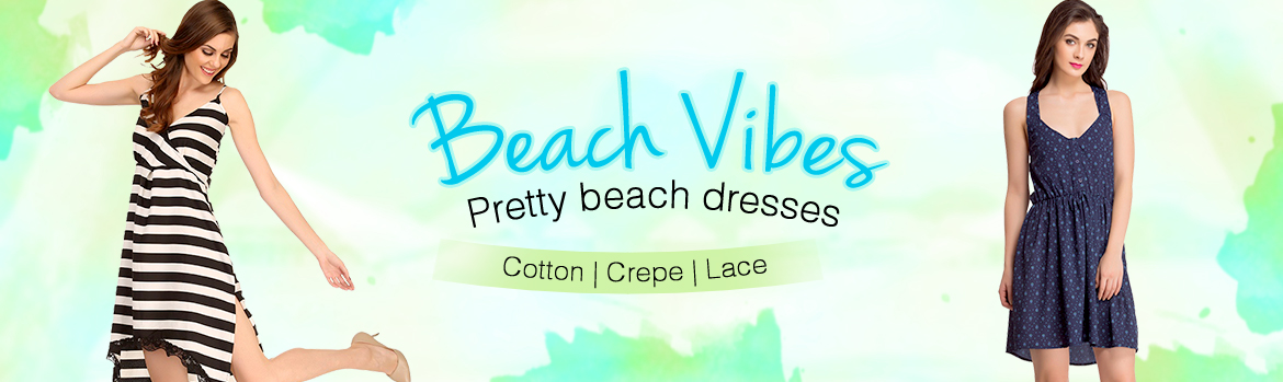 Buy hot/sexy beach dresses